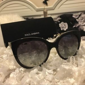 Dolce&Gabbana Sunglasses DG4259